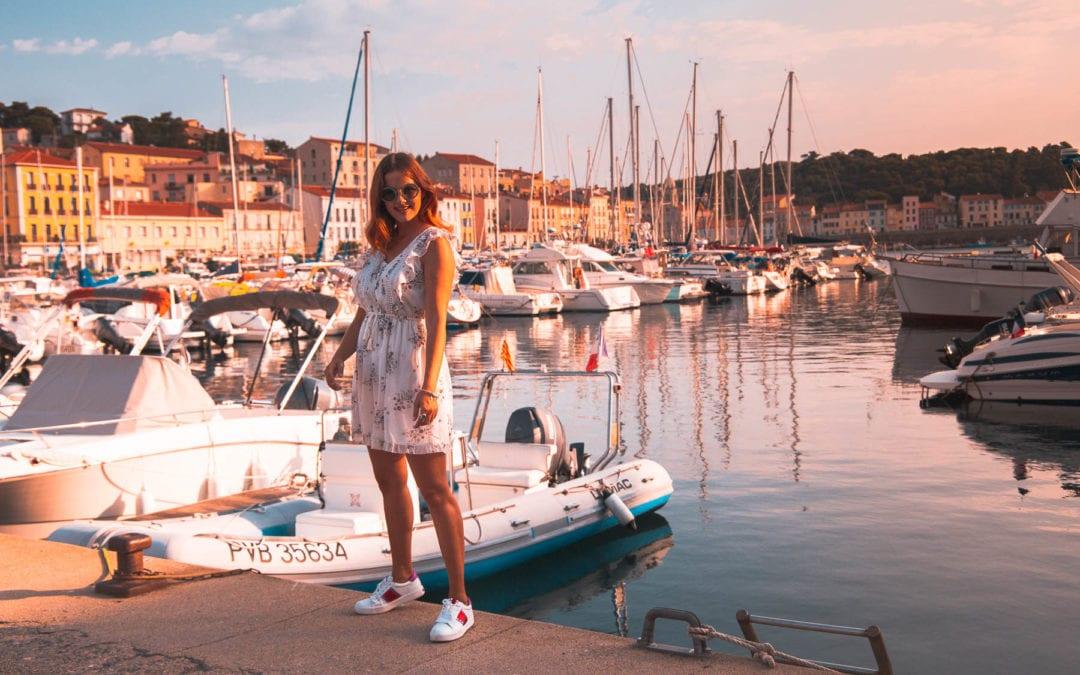 Top 5 Ausflugsziele im Roussillon in Südfrankreich