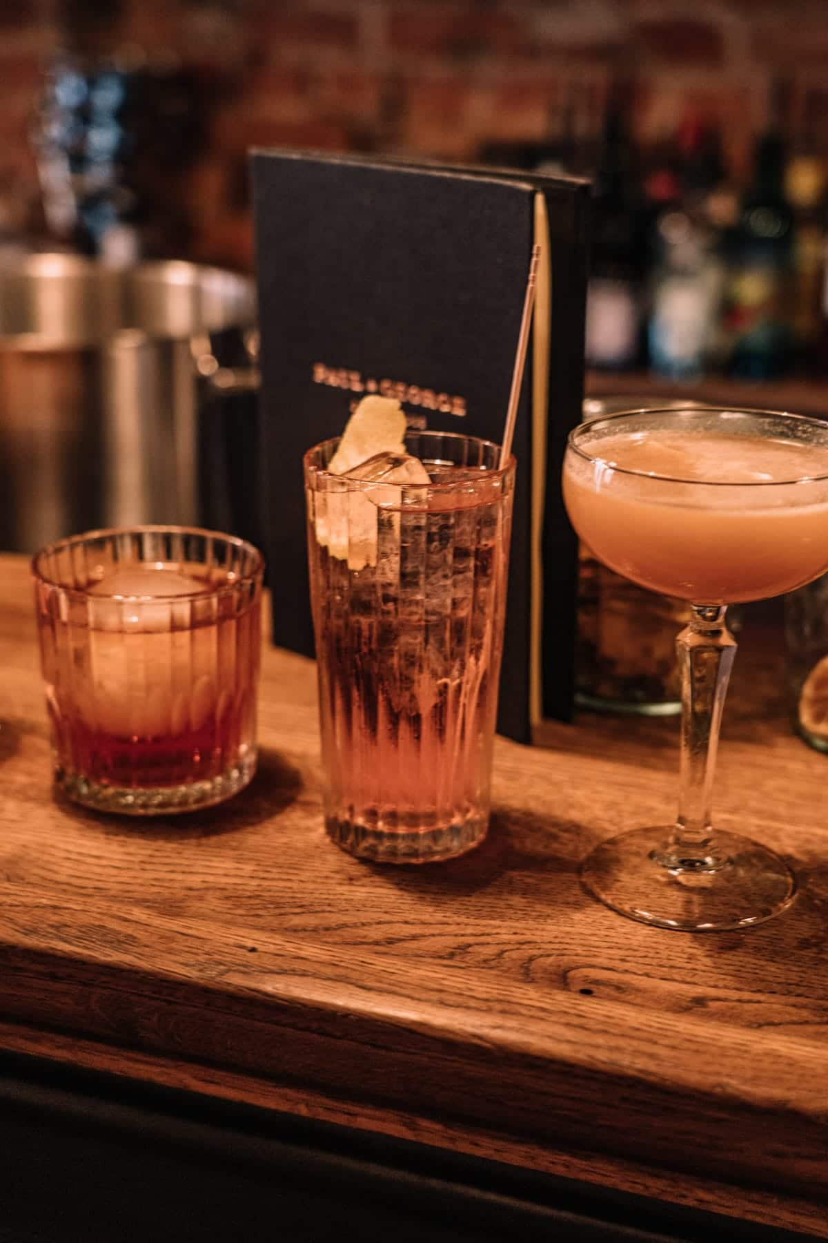 Stuttgart Bar Guide - Die besten Cocktailbars der Stadt