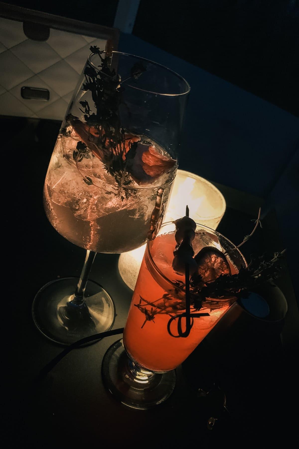 Wolfram im JAZ Hotel - Stuttgart Bar Guide