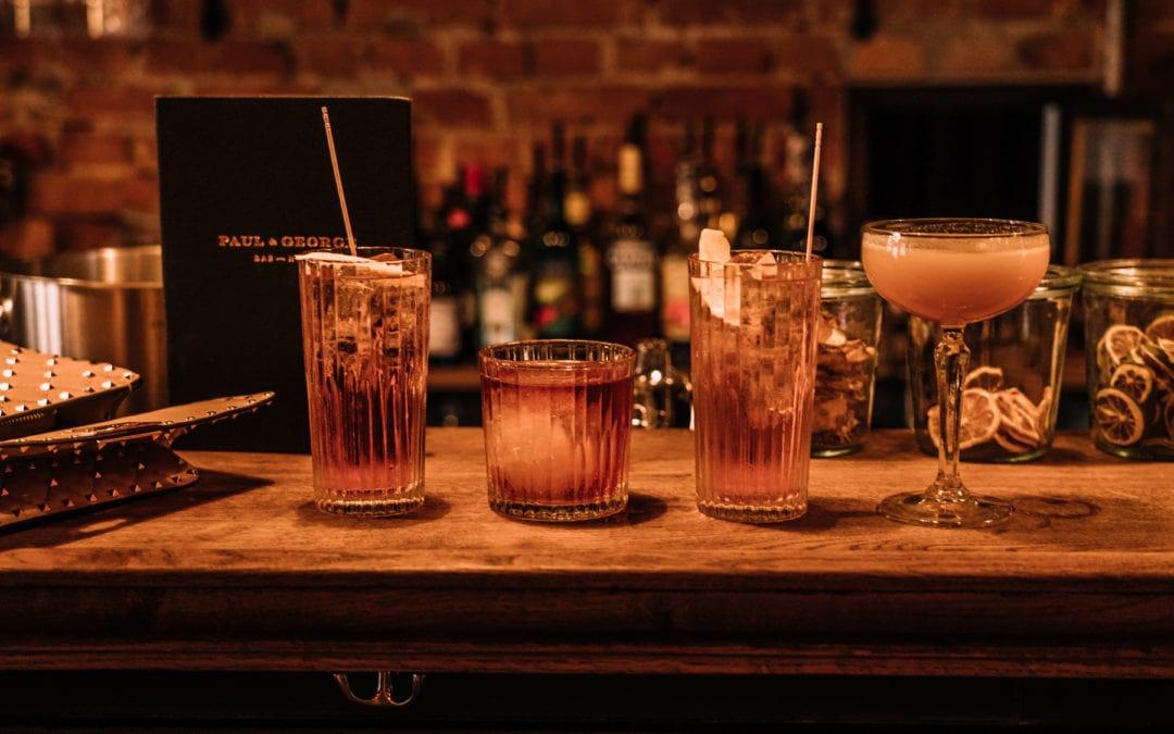 Stuttgart Bar Guide: Die besten Cocktailbars der Stadt
