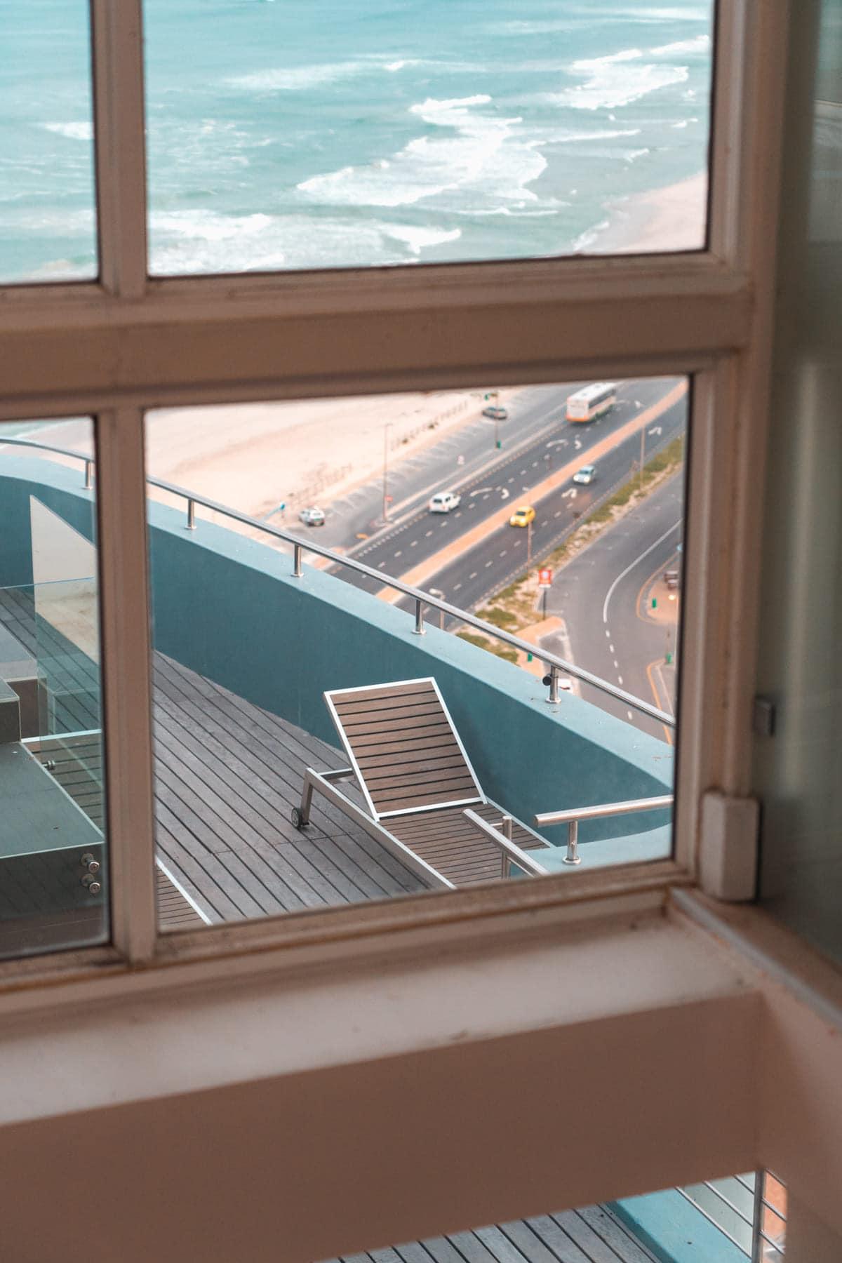 Kapstadt Insidertipps - Penthouse on Beach Blouberg Bay