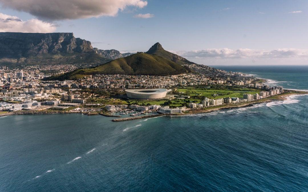 Kapstadt in 72 Stunden – Sehenswürdigkeiten, Restaurants & Insidertipps