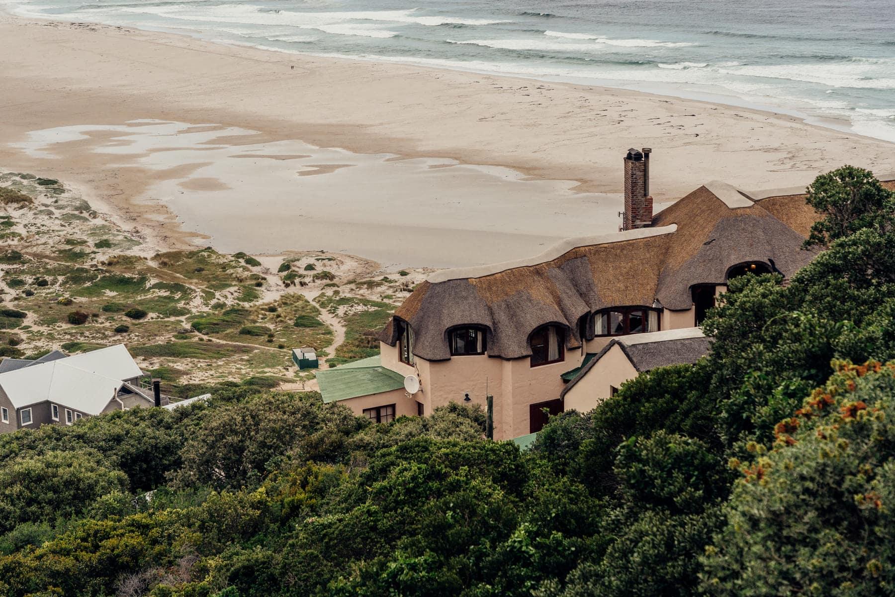 Kapstadt Ausflug zum Noordhoek Beach