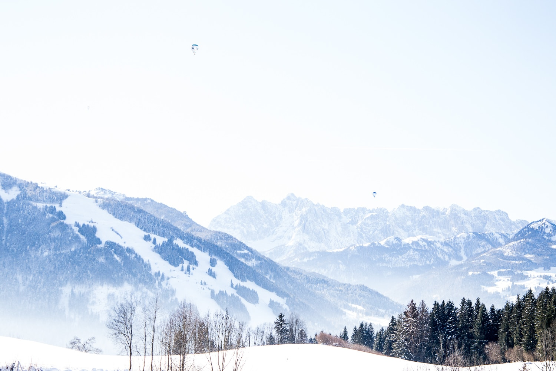 Wellnessurlaub im Hotel Peternhof Kössen in Tirol