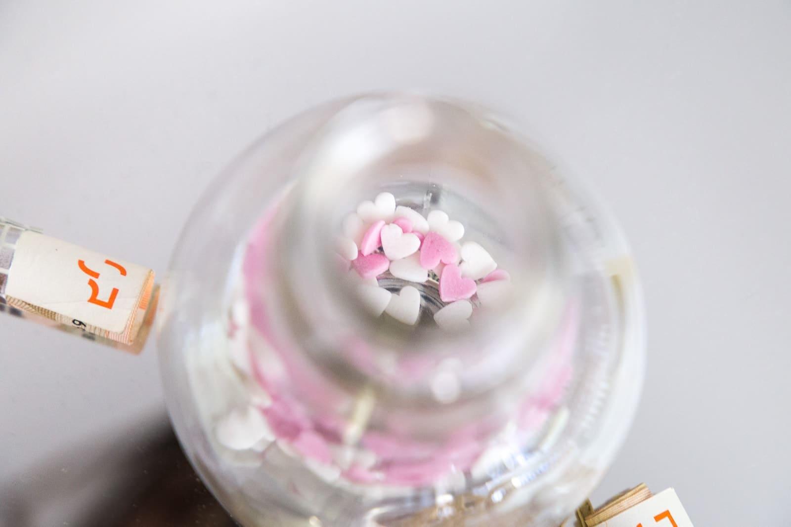 Hochzeitsgeschenke Zwei Ideen Fur Ein Diy Geldgeschenk Zur Hochzeit