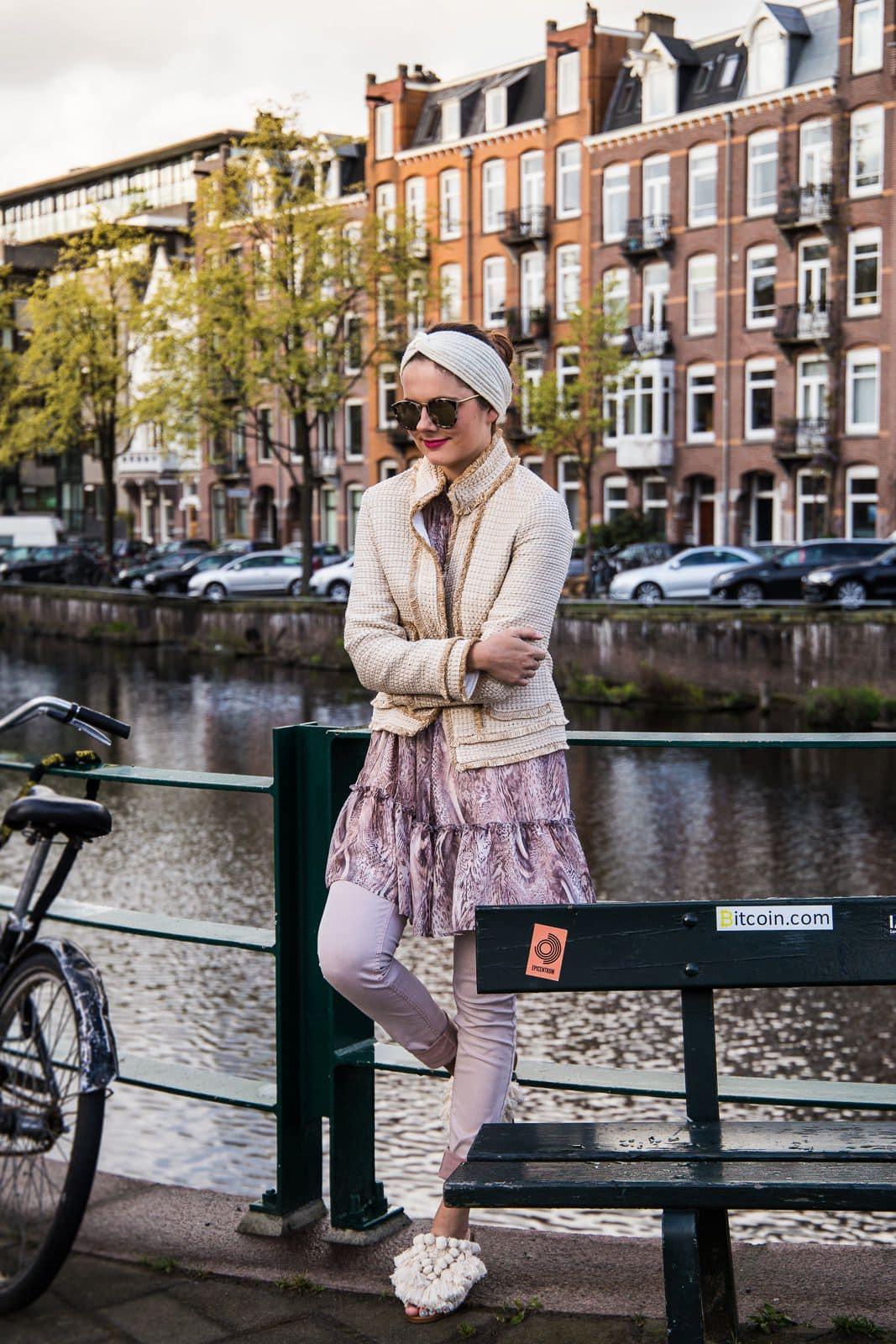 Amsterdam Guide - Die besten Restaurants & Aktivitäten in Holland