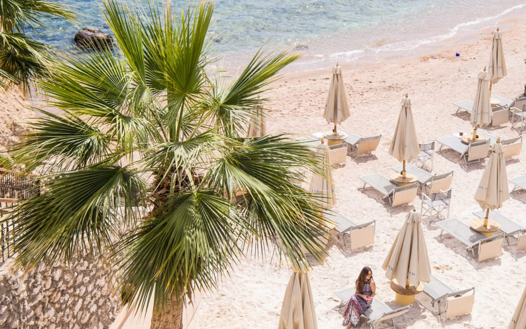 Royal Savoy Sharm El Sheikh – Urlaub im Tauchparadies