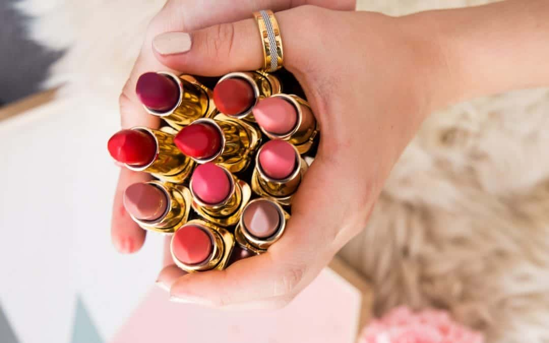 Die Loreal Color Riche Matte Lippenstifte im direkten Vergleich