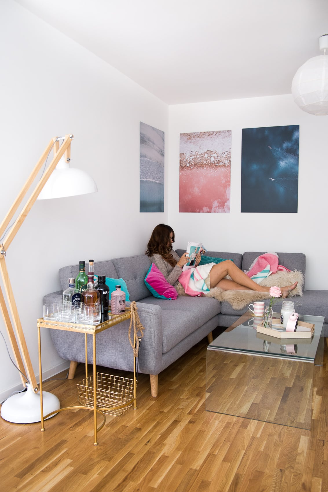 Home sweet home neues sofa wohnzimmer inspiration for Home sweet home sofa