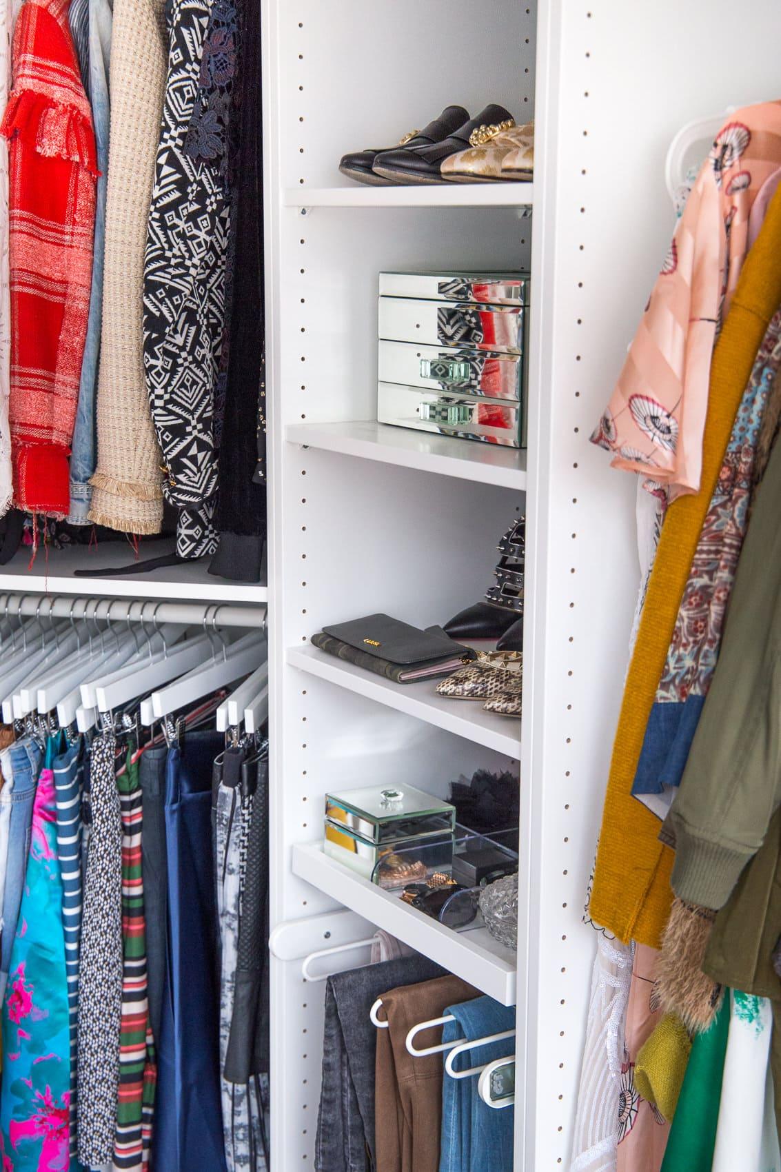 ausgezeichnet pax kleiderschrank offen zeitgen ssisch. Black Bedroom Furniture Sets. Home Design Ideas