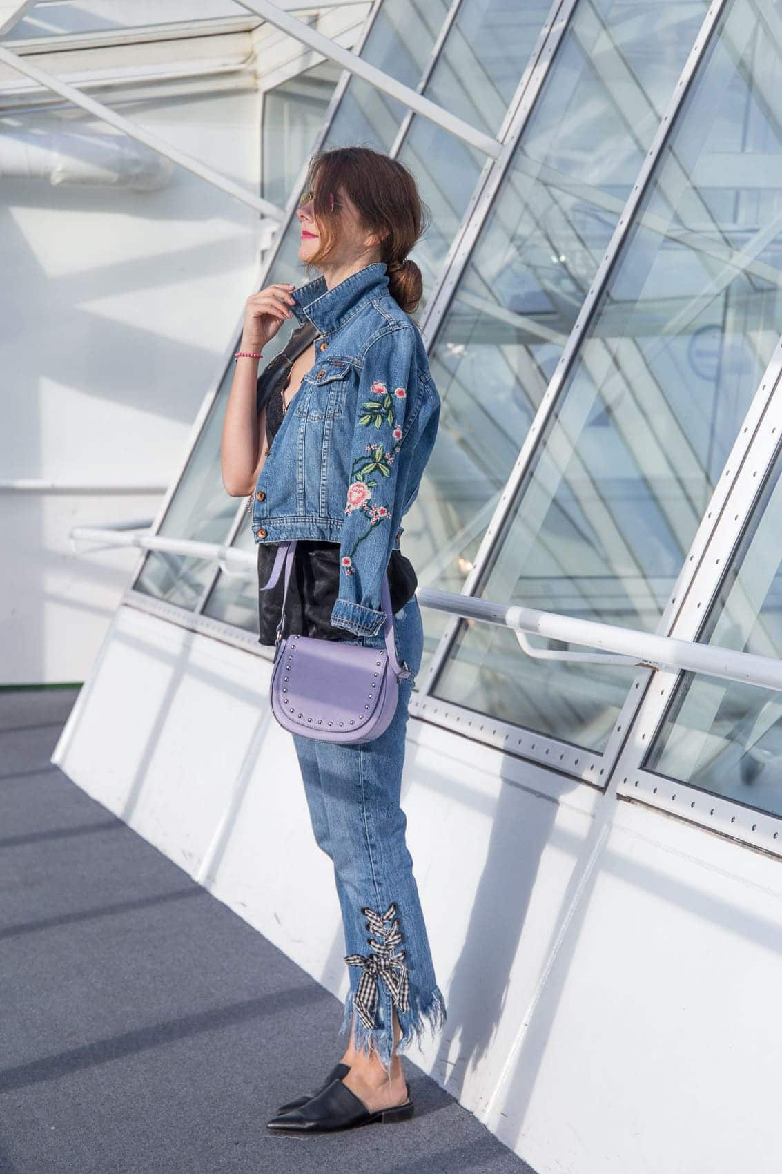 Sommer Outfits auf Des Belles Choses