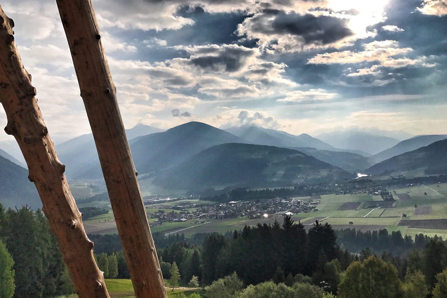 Ferien am Kronplatz in Südtirol: Meine 5 Urlaubs-Tipps im Sommer