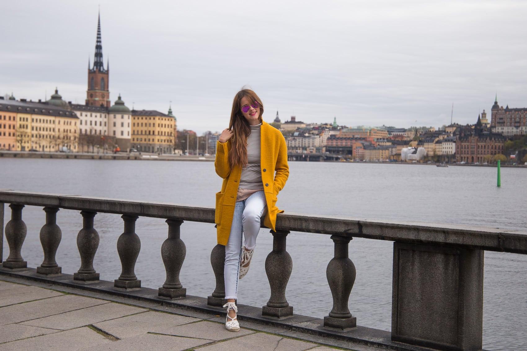 Städtereise nach Stockholm - 3 Tage in der schwedischen Hauptstadt