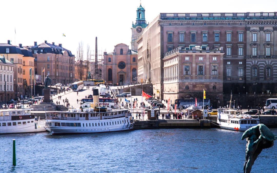 Städtereise nach Stockholm – 3 Tage in der schwedischen Hauptstadt