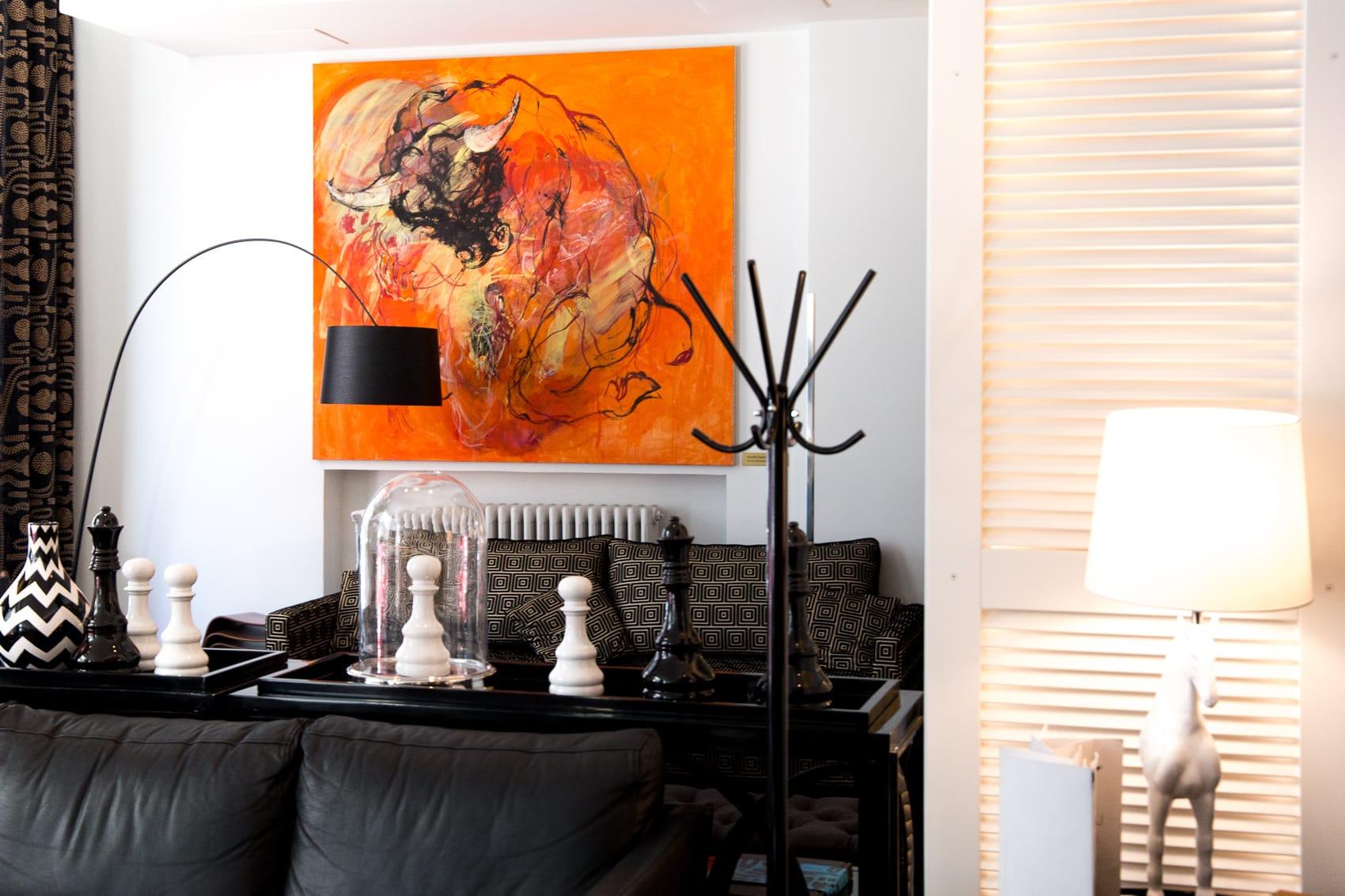 hotel lilla roberts die sch nste unterkunft in helsinki. Black Bedroom Furniture Sets. Home Design Ideas