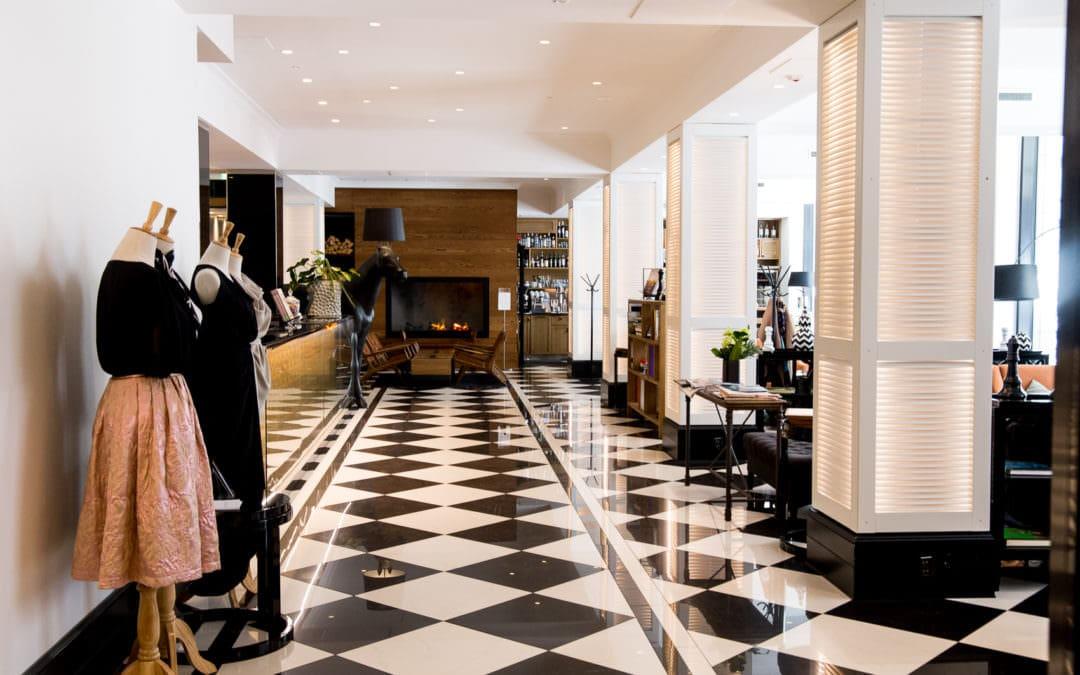 Hotel Lilla Roberts – Die schönste Unterkunft in Helsinki?