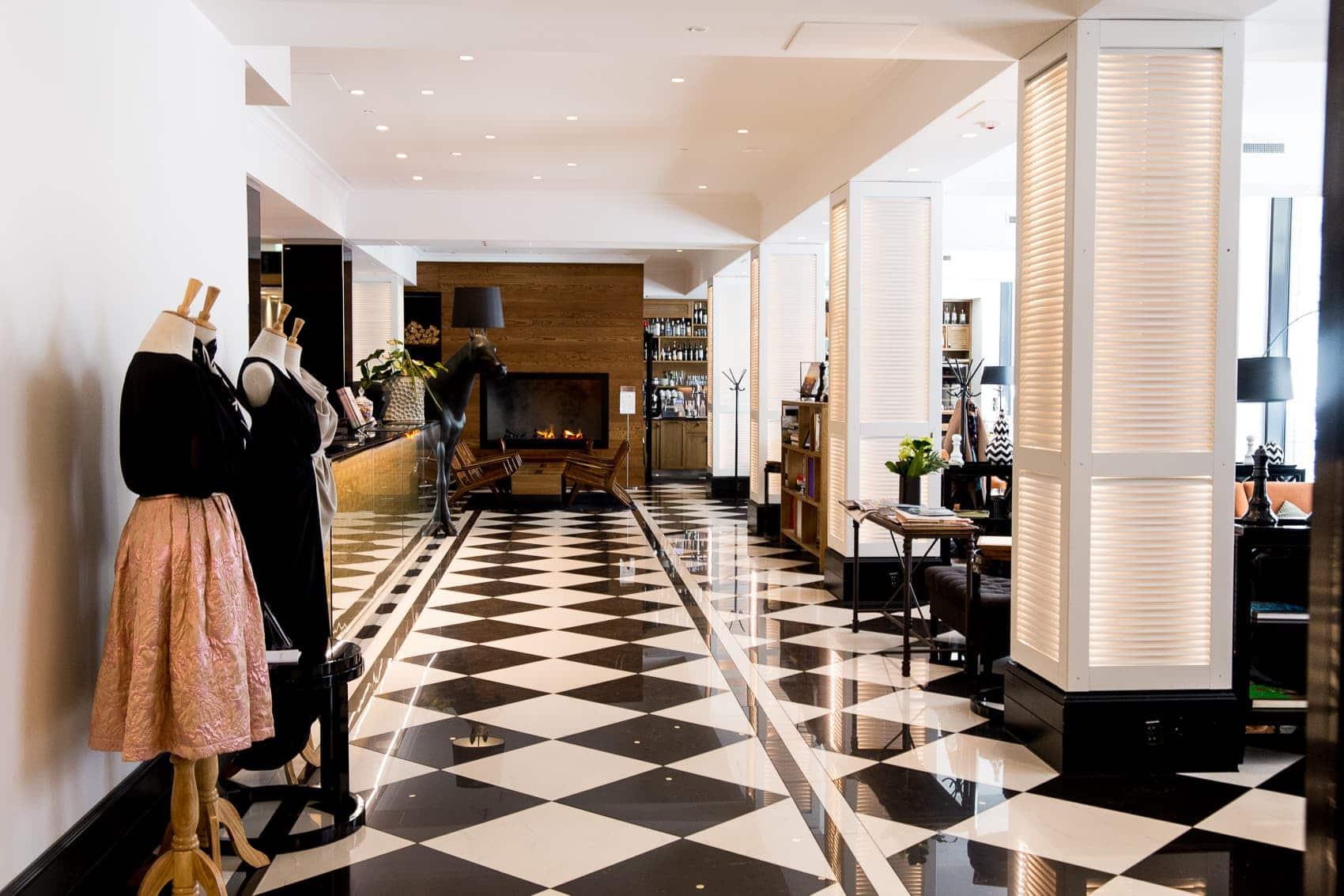 Hotel Lilla Roberts - Die schönste Unterkunft in Helsinki?