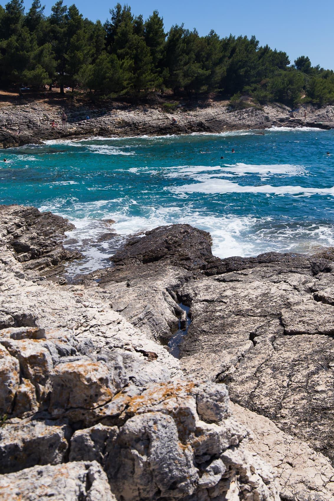 Die schönsten Ausflugziele in Istrien: Rovinj & Kap Kamenjak