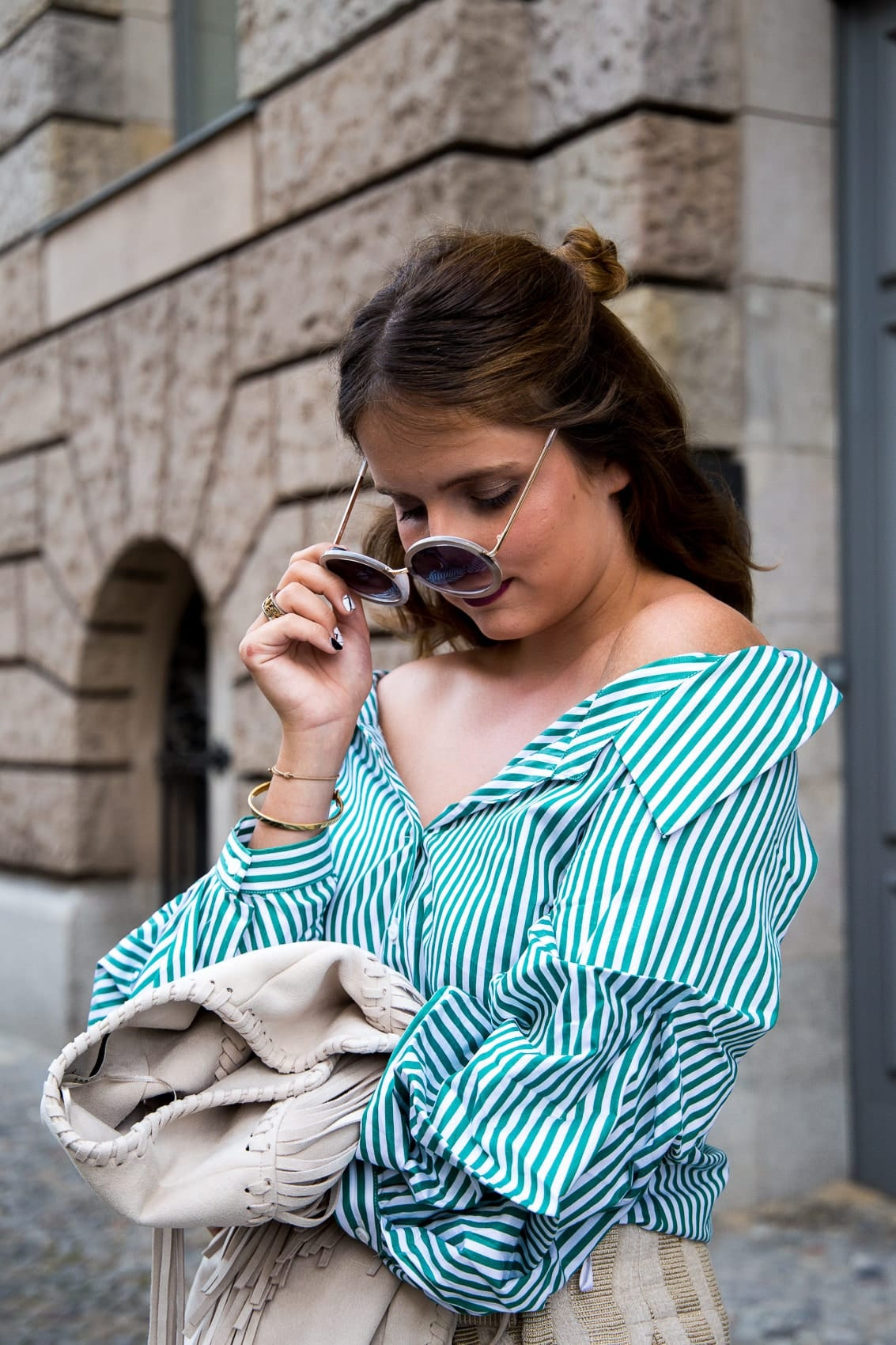 Outfit Review August: Sommer Trends & Ausblick auf den Herbst