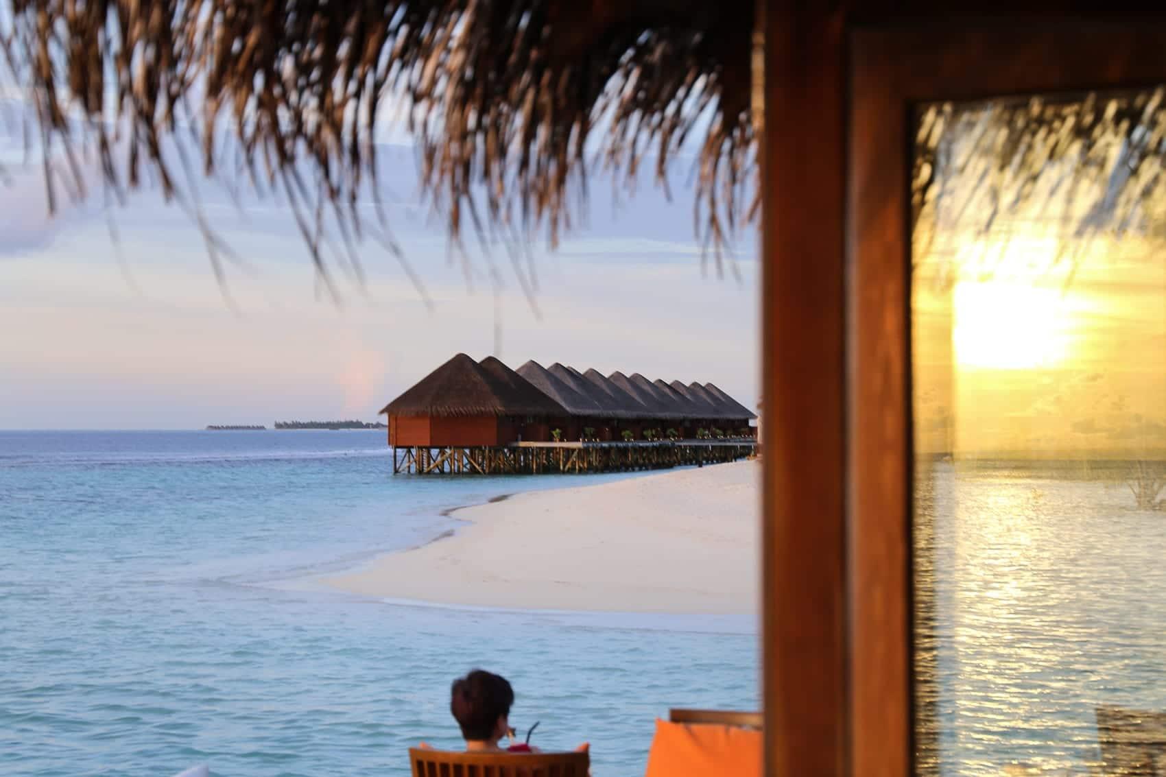 XXL Malediven Diary - Eine Woche auf der Insel Mirihi/ Süd-Ari-Atoll