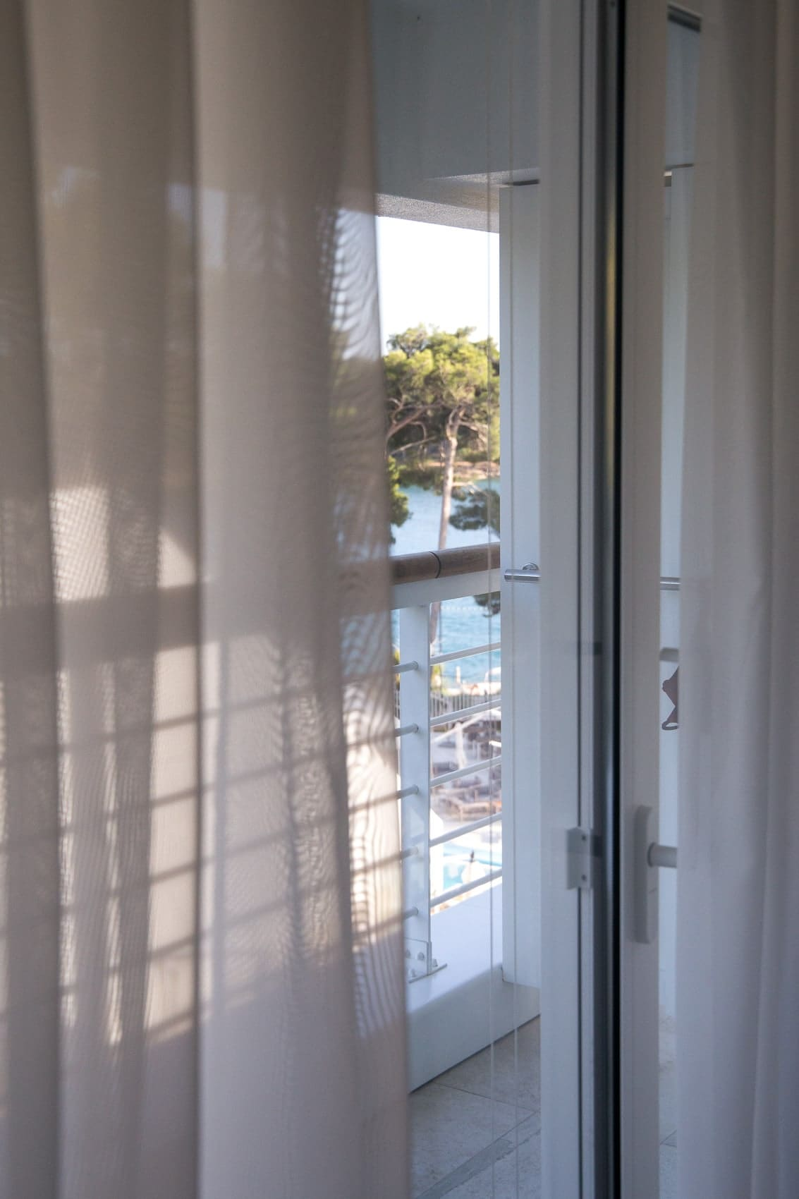 5-Sterne Hotel Bellevue Lošinj in der Kvarner Bucht