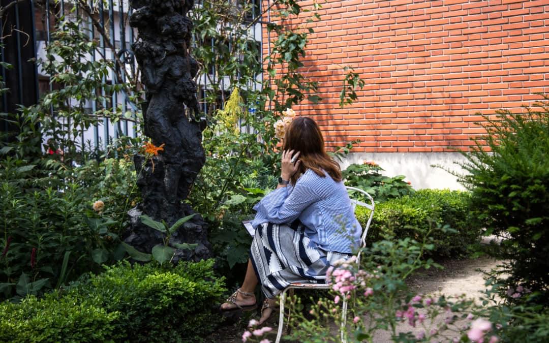 Wieso sich ein Besuch im Musée Bourdelle in Paris lohnt…