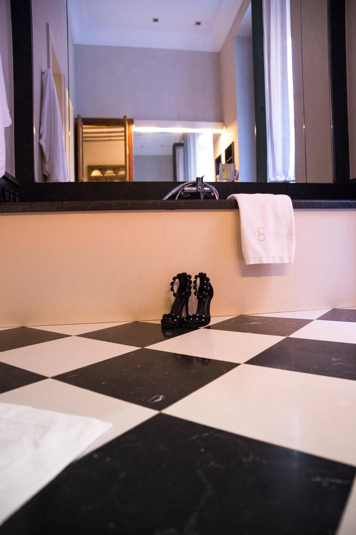 4-Sterne Hotel Corral del Rey der Altstadt von Sevilla