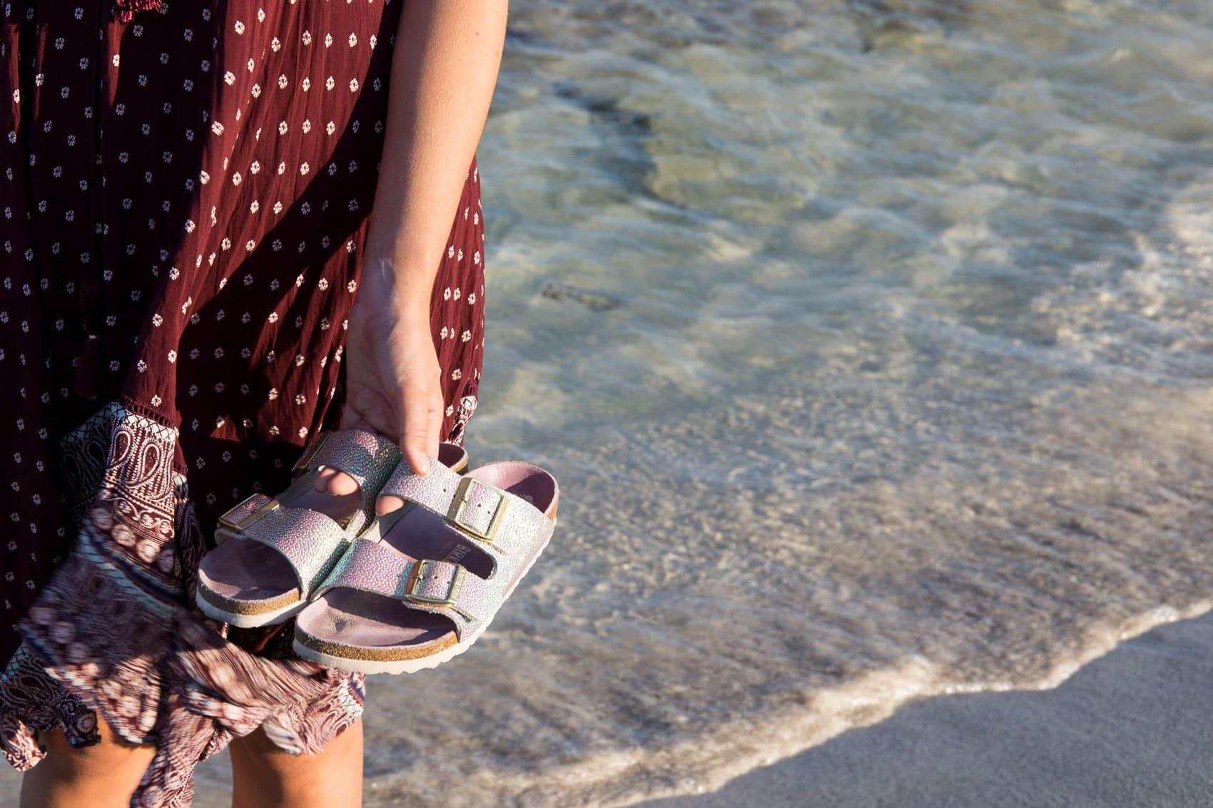 Mallorca: Cala Millor Playa und das perfekte Strandkleid