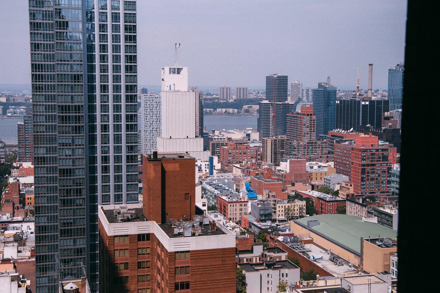 Novotel Times Square & meine Must-Dos in Midtown Manhattan