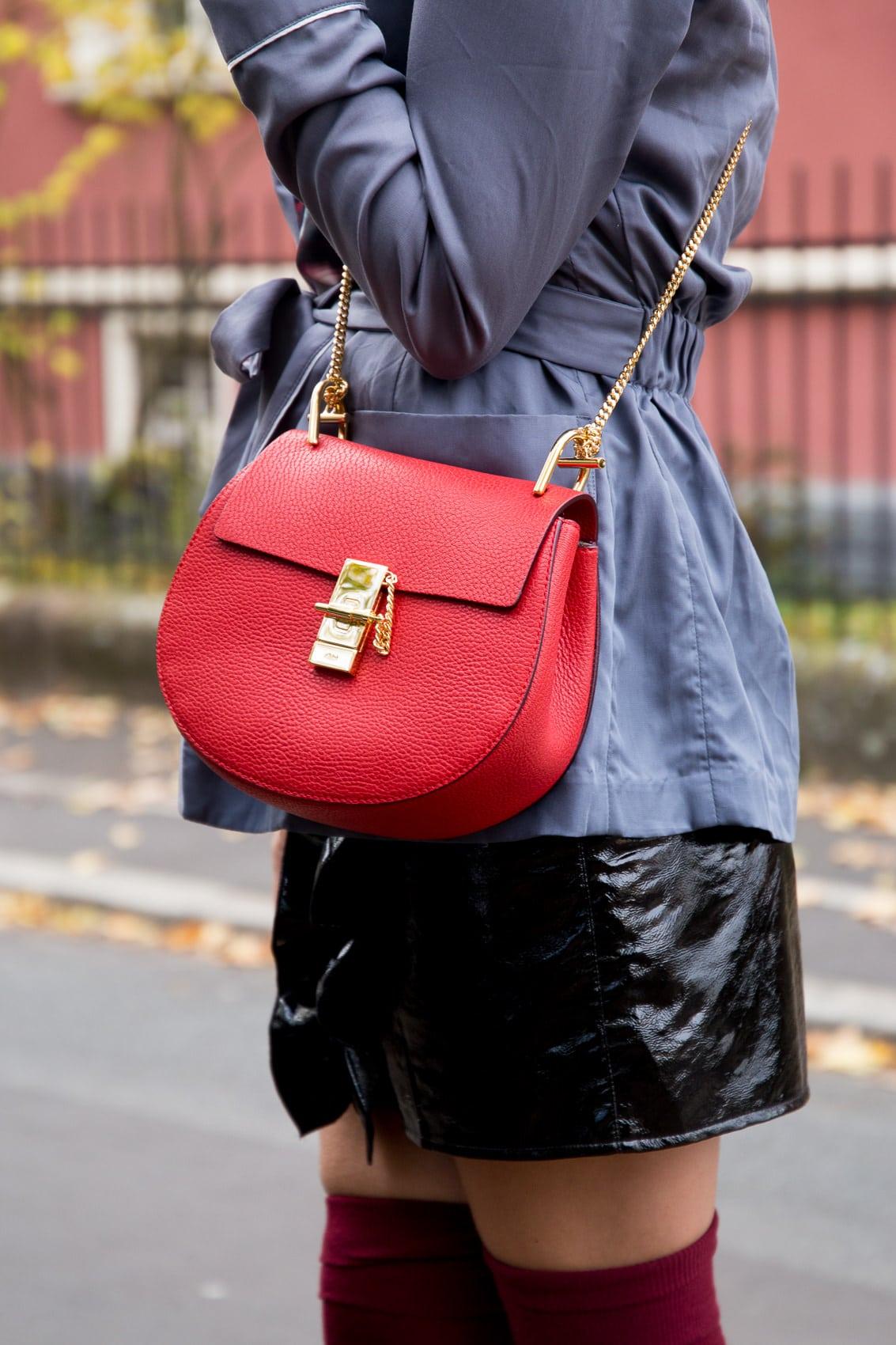 C'est la vie, chéri: Parisienne Look mit Fashionette & Chloé