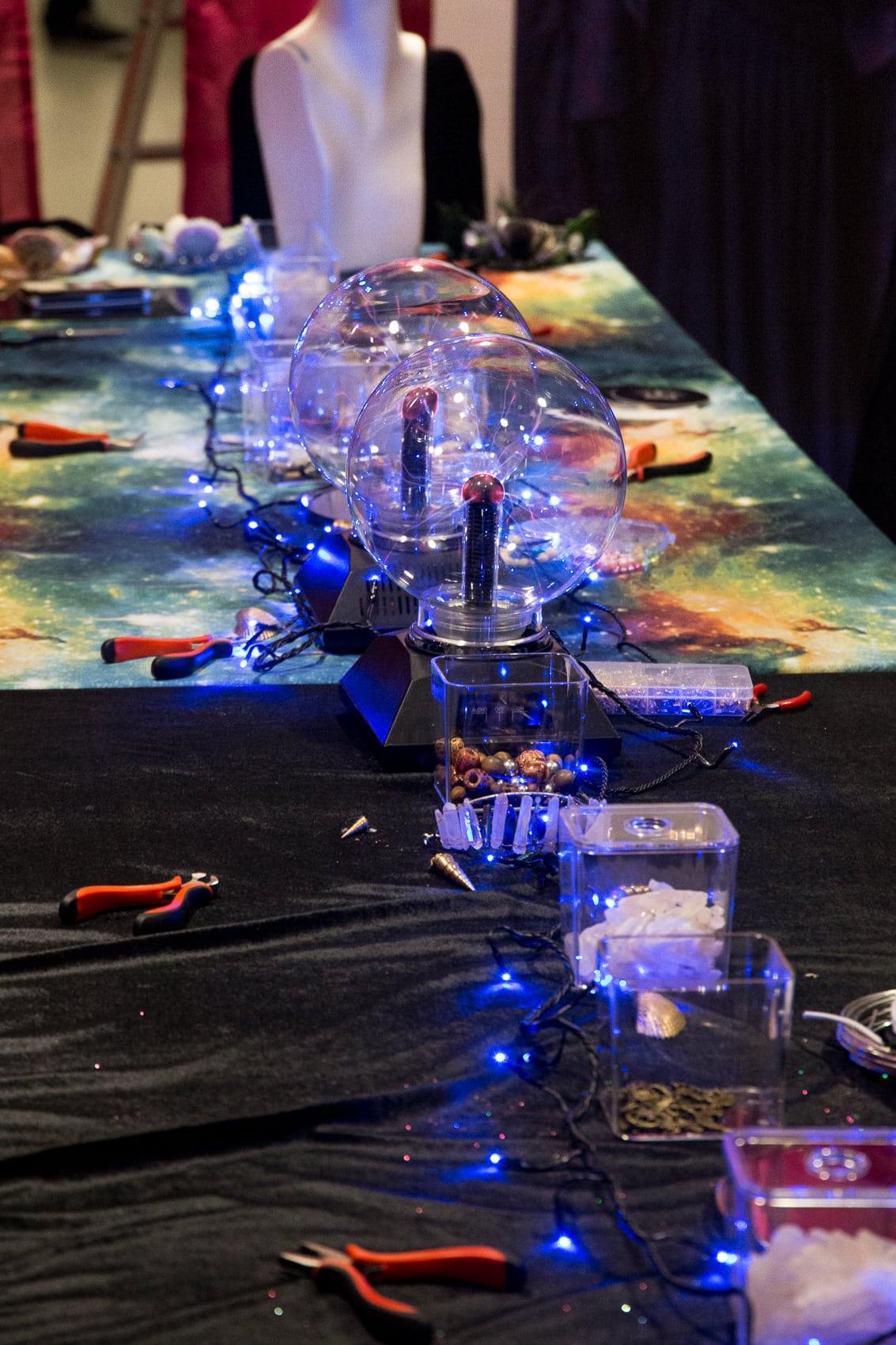 Sleek Distorted Dreams Event in München + alle Swatches