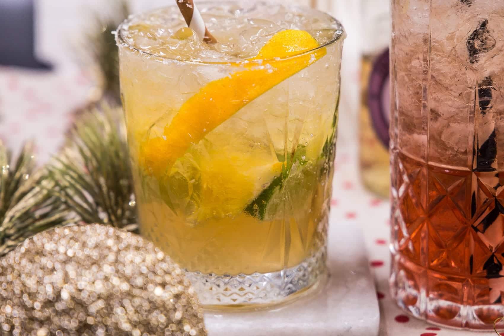 drei weihnachtliche rezepte mit thomas henry drinks gewinnspiel. Black Bedroom Furniture Sets. Home Design Ideas