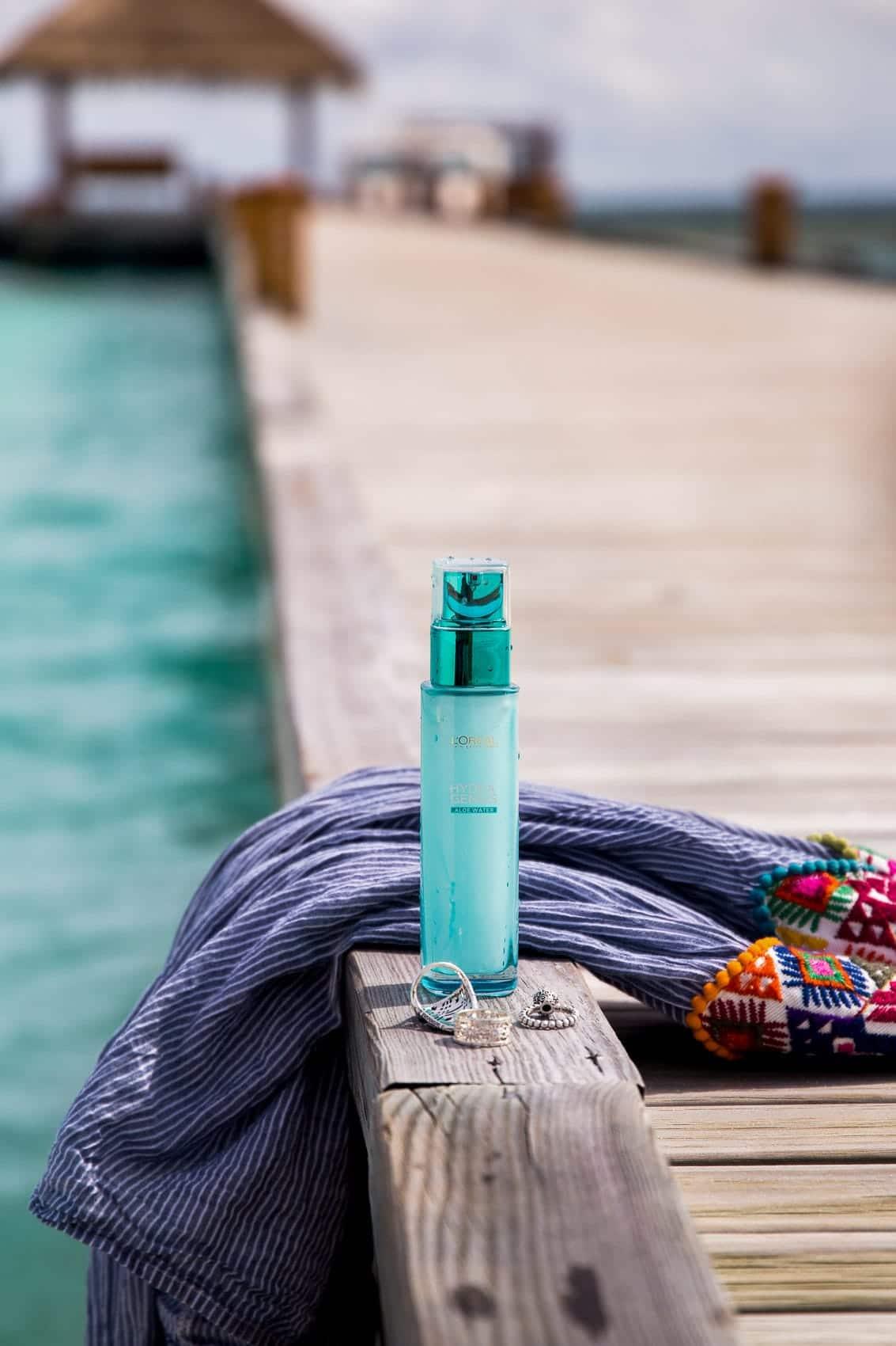 Ein Sommer mit Loreal Hydra Genuis - mein Fazit zum Aloe Water