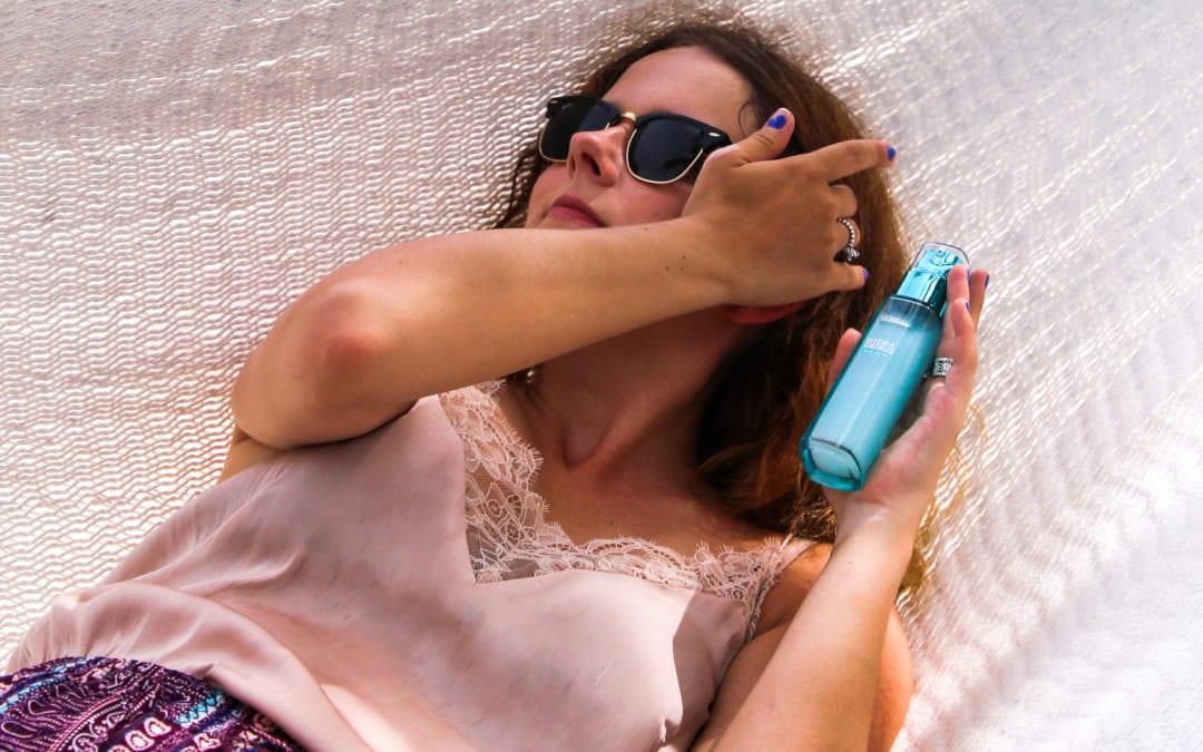 Ein Sommer mit L'Oréal Hydra Genius – mein Fazit zum Aloe Water