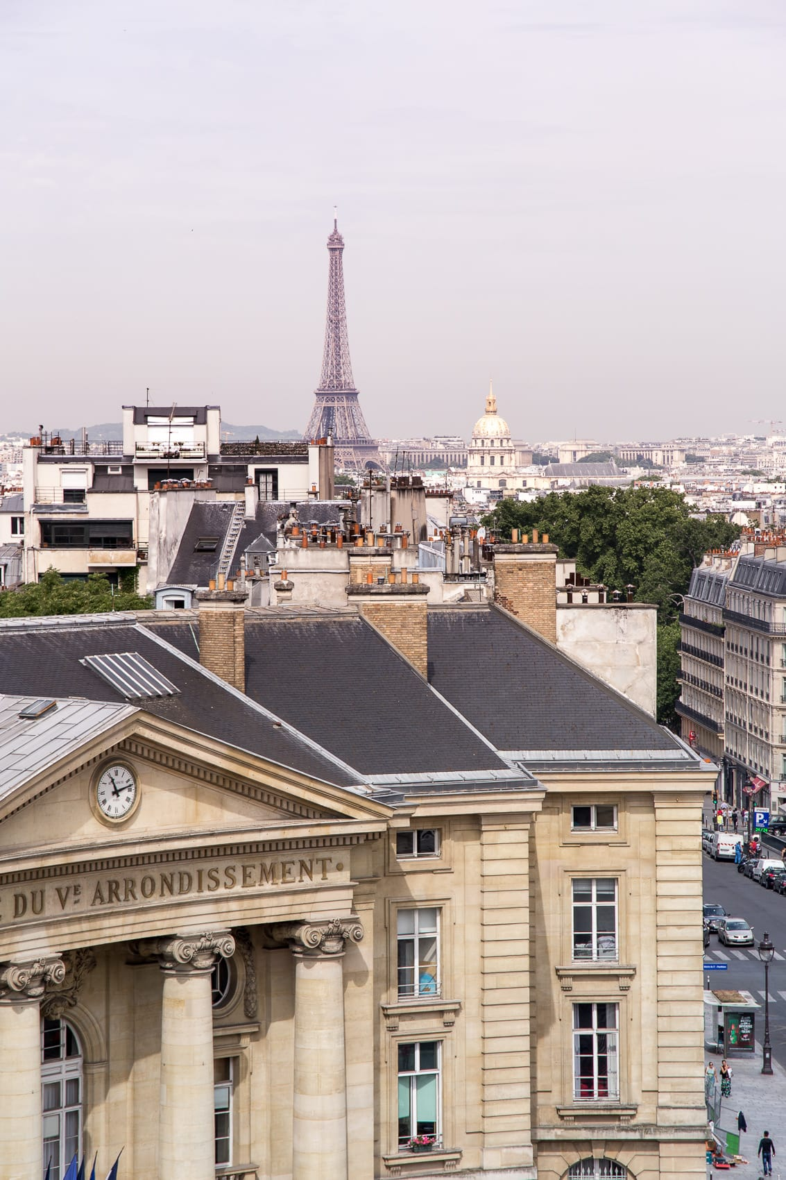 French Culture Award - 5 versteckte Orte in Paris, die du so noch nicht gesehen hast
