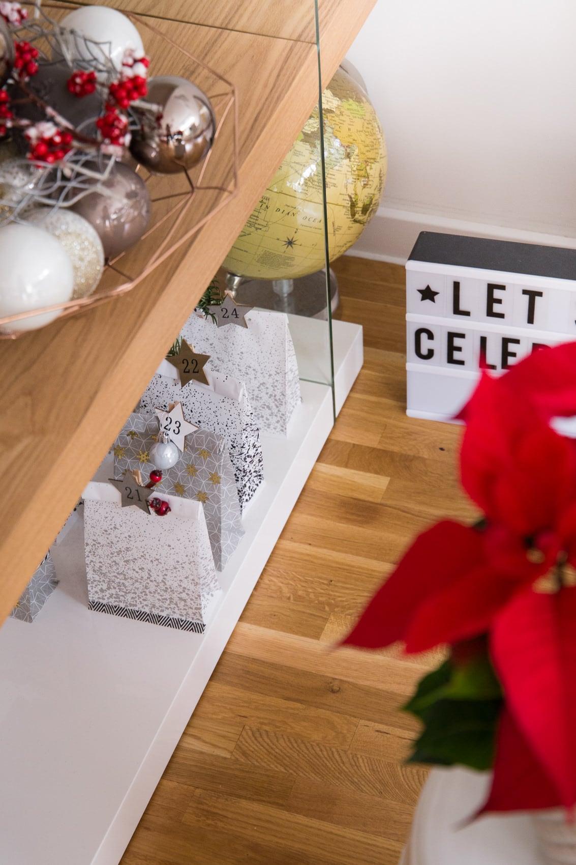 lastminute anleitung diy adventskalender f r sie und ihn. Black Bedroom Furniture Sets. Home Design Ideas