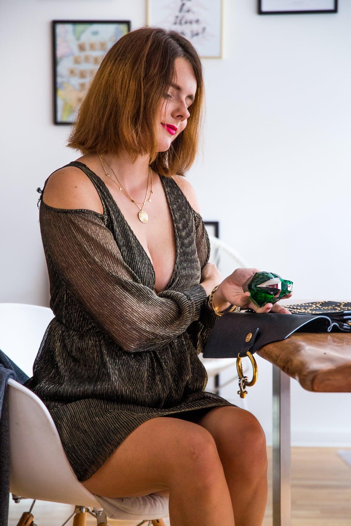 Mugler Aura - Wie duftet das neue Thierry Mugler Parfum?