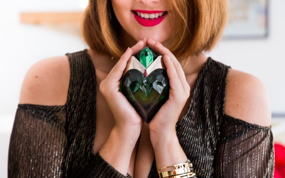 Mugler Aura – Wie duftet das neue Thierry Mugler Parfum?