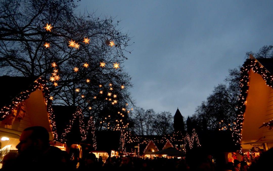 Die perfekte Städtereise in der Weihnachtszeit -Meine Köln Insidertipps