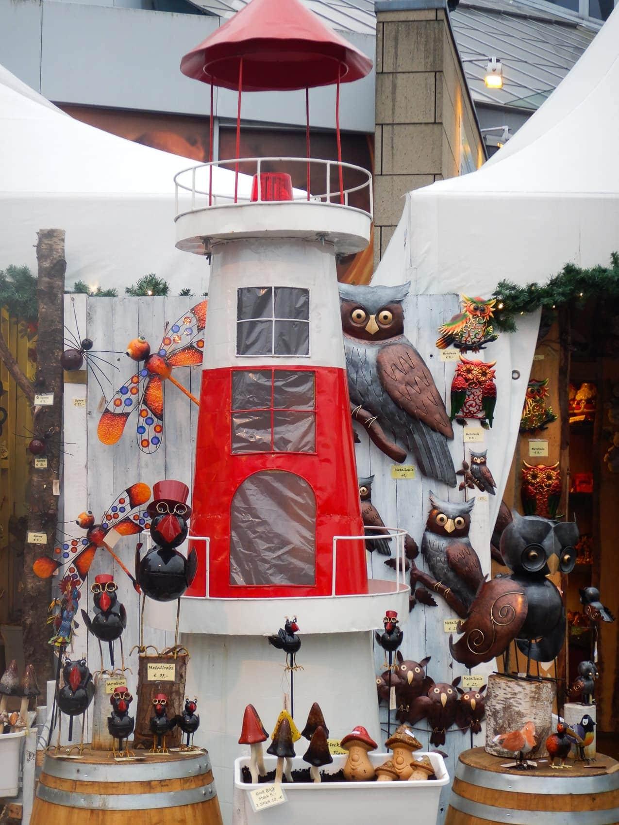 Weihnachtsmärkte in Köln