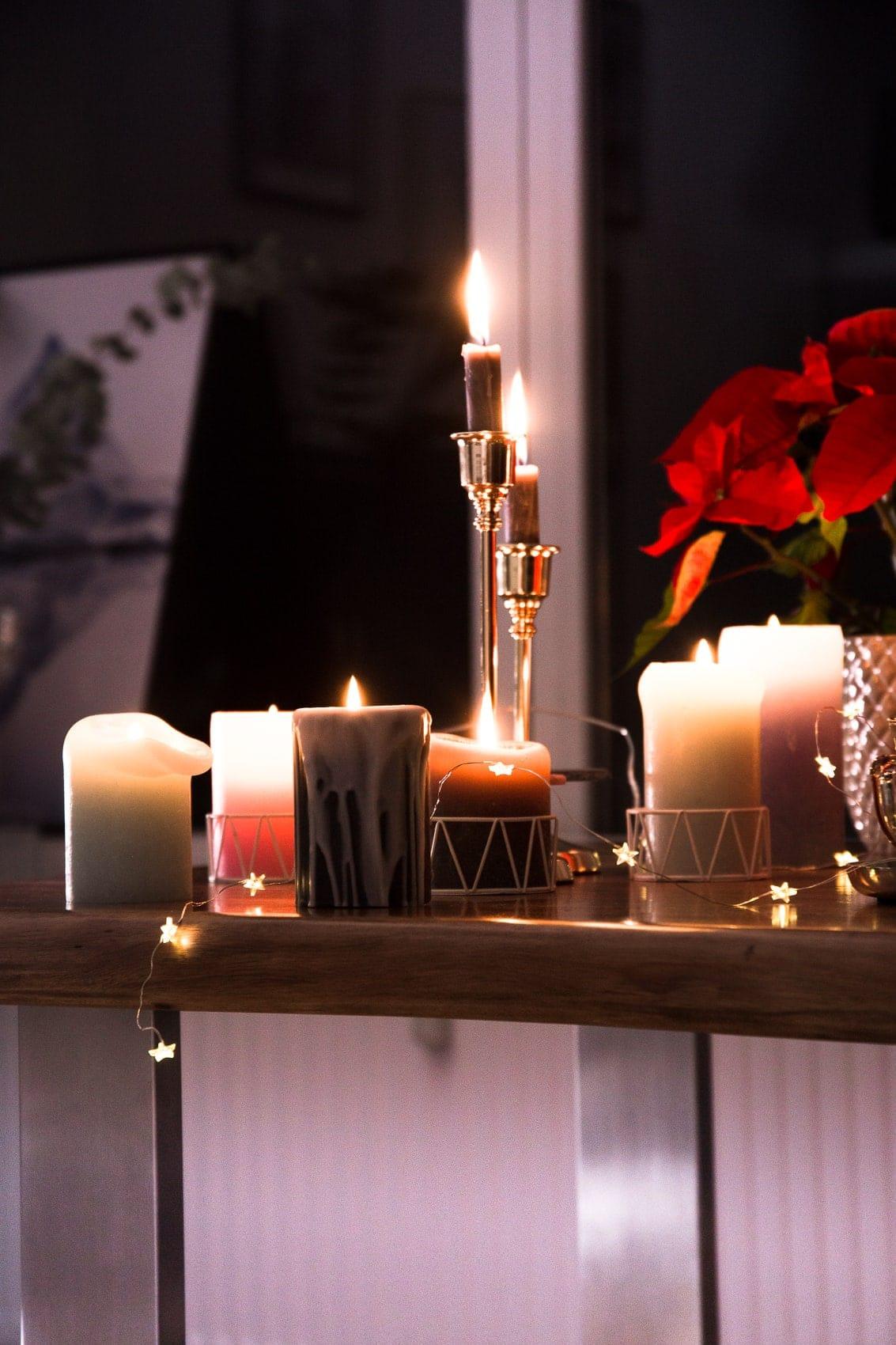 Lastminute tipps f r die weihnachtsfeier punsch kleine - Rotwein an der wand ...