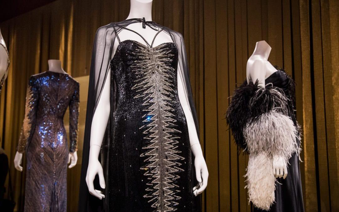 Palais Galliera – Dalida Ausstellung im Modemuseum in Paris