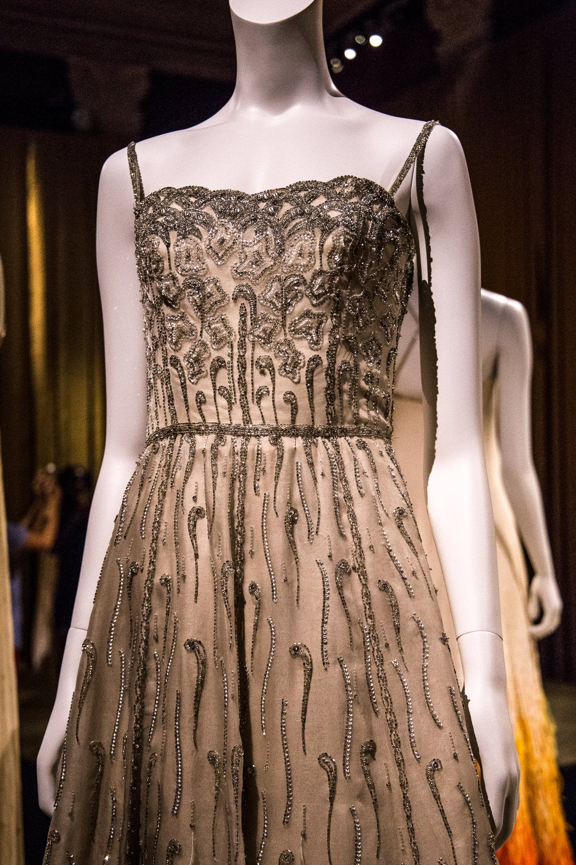Palais Galliera - Dalida Ausstellung im Modemuseum in Paris