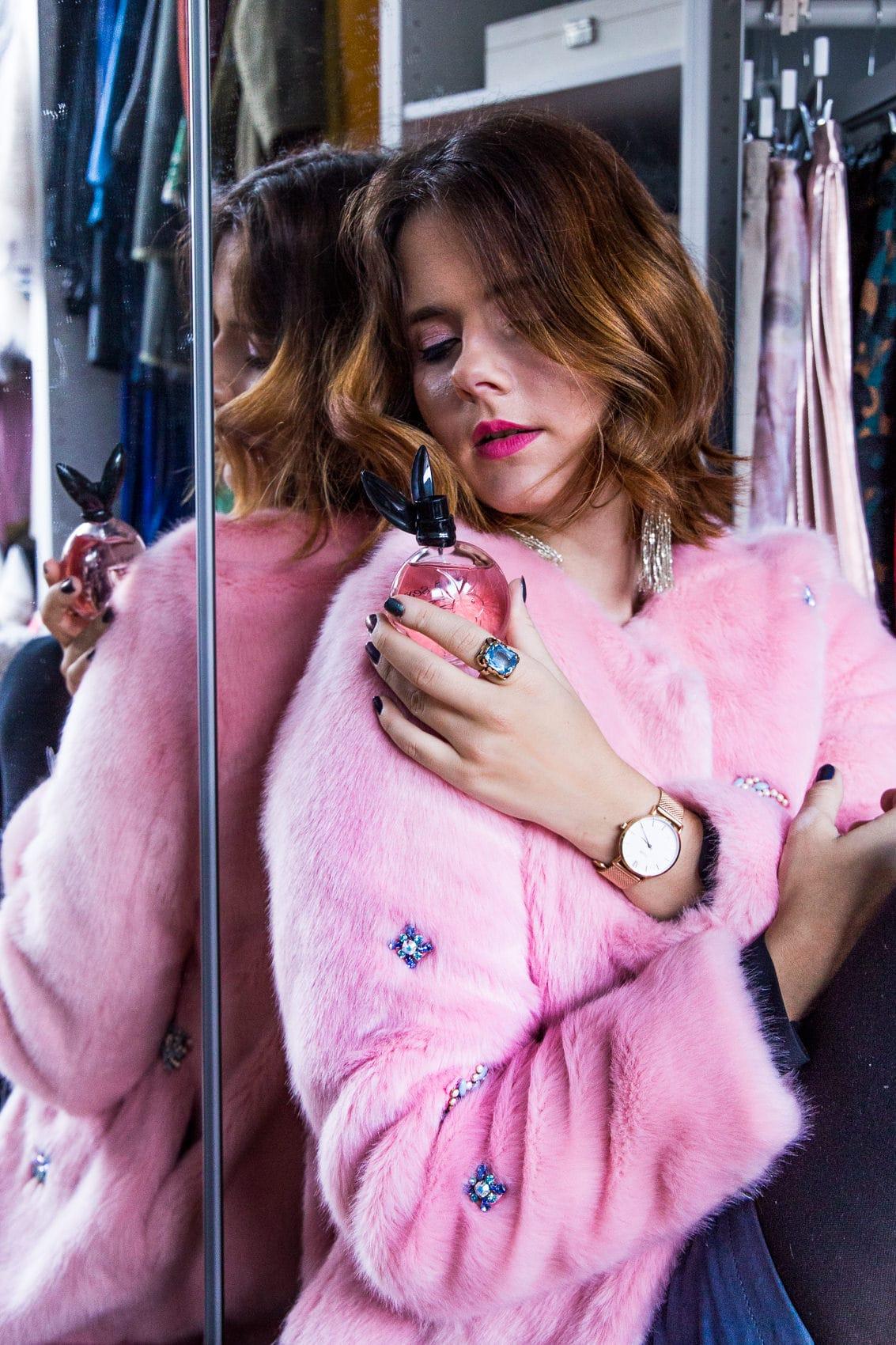 Parfum Review Playboy Play it sexy + Stylingtipps für die Feiertage