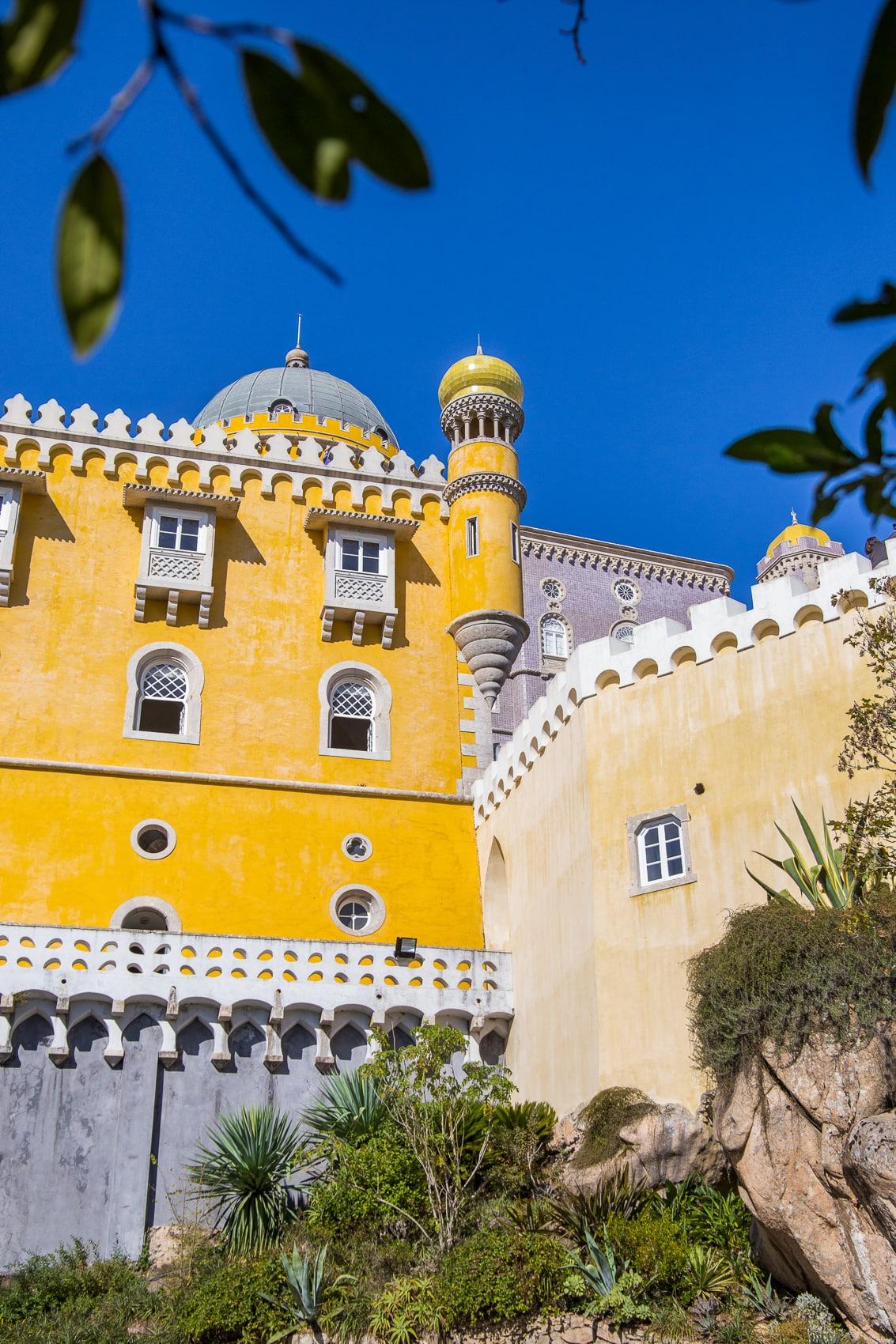 Der perfekte Tagesausflug nach Sintra: Sightseeing- & Restauranttipps