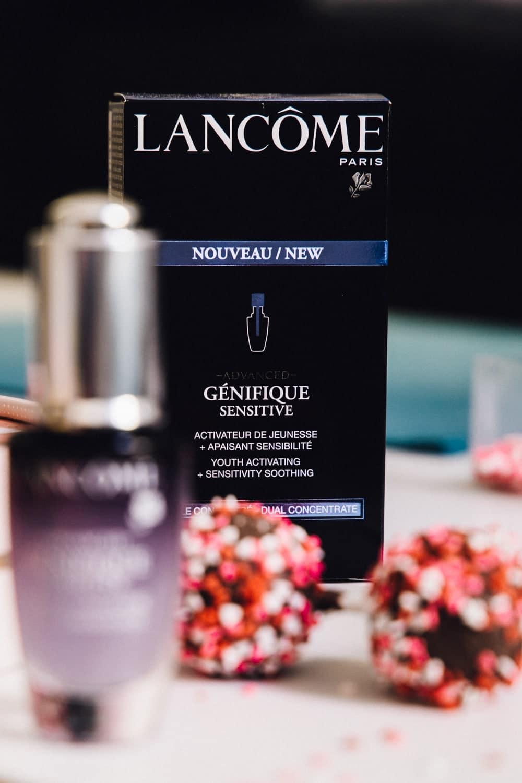 Gewinne das neue Lancôme Gesichtsserum im Wert von 70 Euro