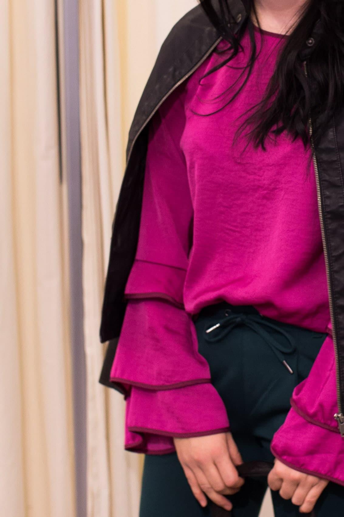 Frühling & Sommer Trends 2018 bei Globus: Meine Style-Beratung