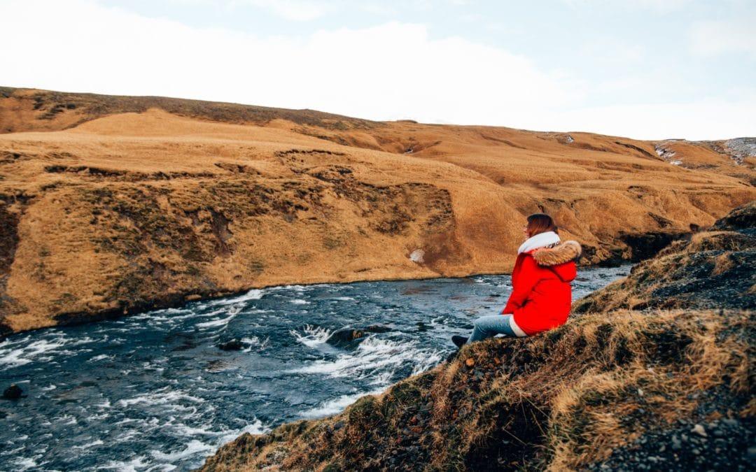 Island Instagram Diary – 3 Tage Roadtrip ab Reykjavik