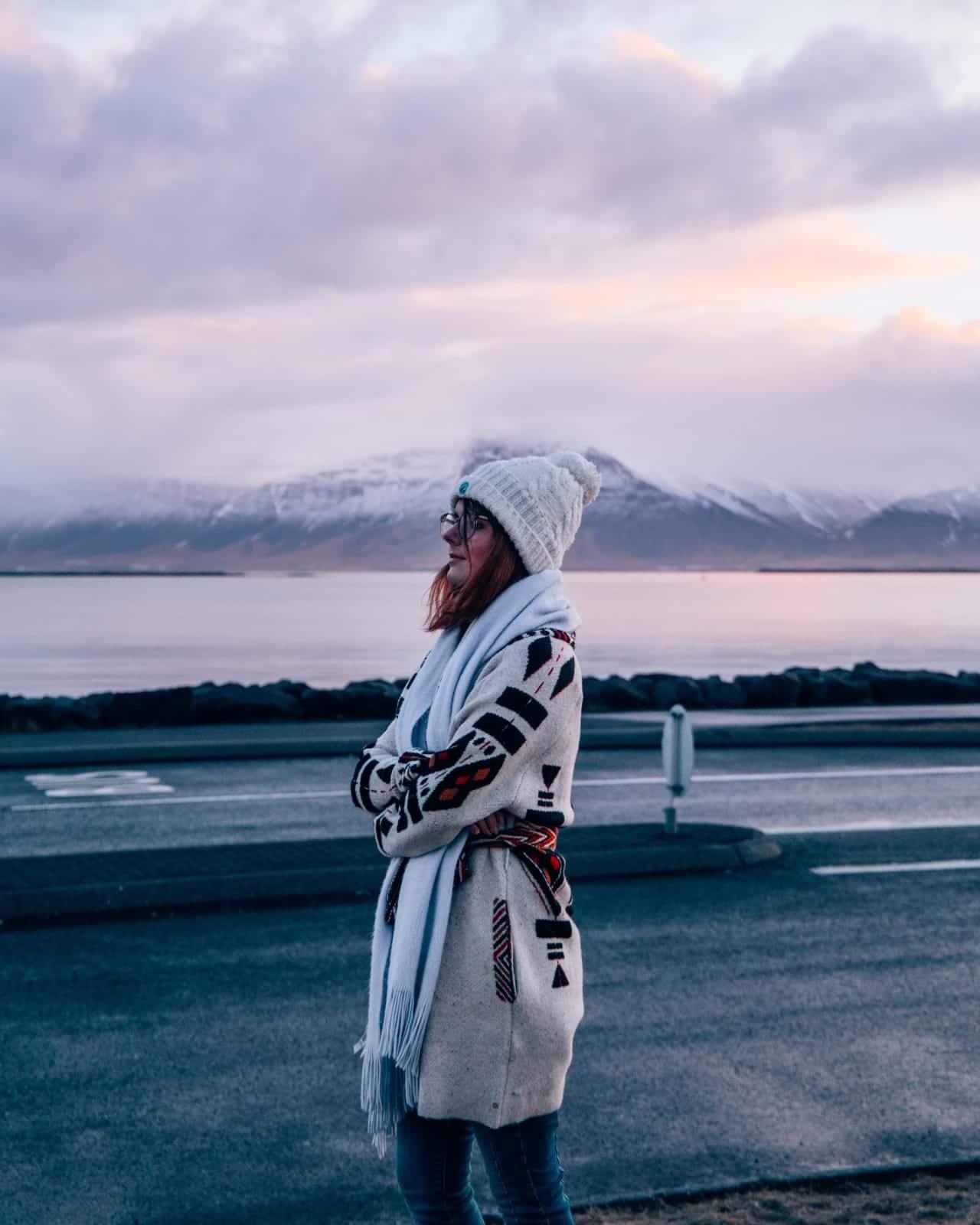 Island Instagram Diary - 3 Tage Roadtrip ab Reykjavik: Gullfoss - Þingvellir - Seljalandsfoss - Seljavallalaug - Reynisfjara