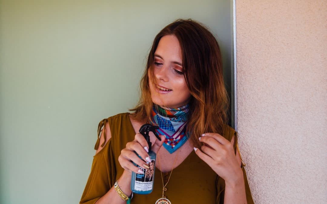 Coachella Festival Frisuren für kurze Haare - L'Oréal Stylista